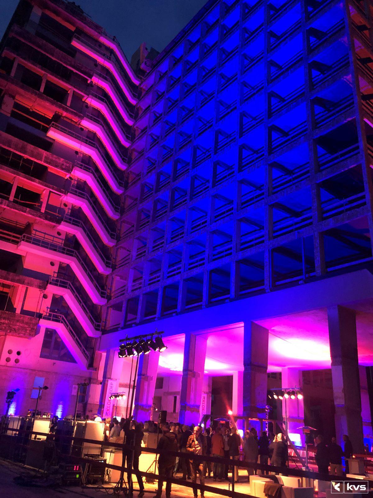 Nacht van de architectuur Arnhem