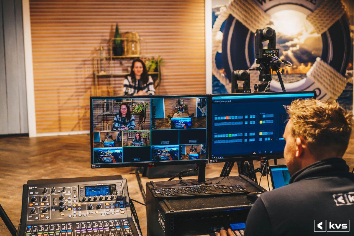PTZ Livestream